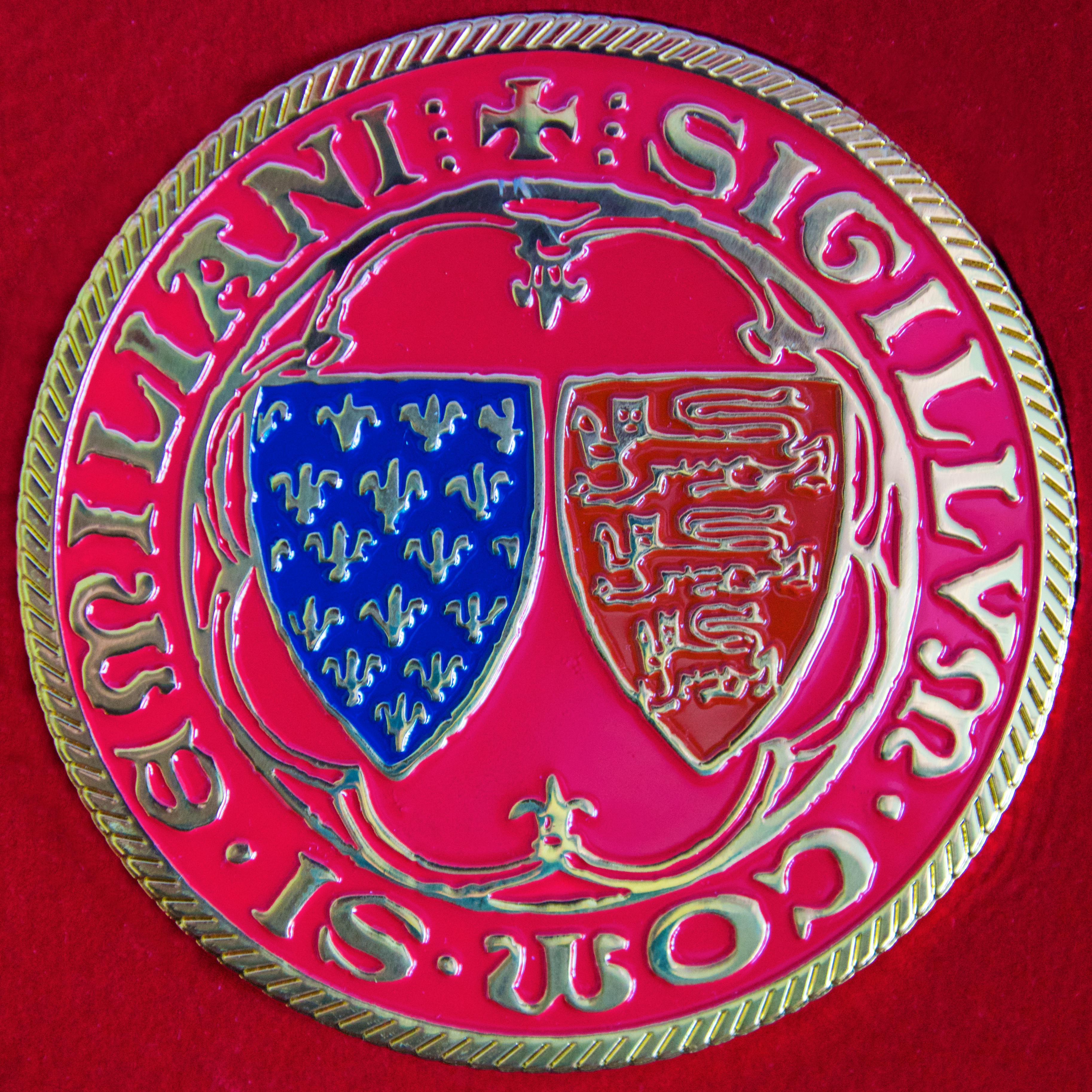 The Great Seal of the Jurade